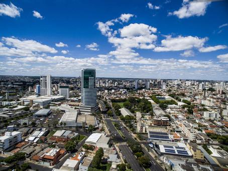 Uberlândia tem o 4º maior PIB entre municípios do interior do Brasil