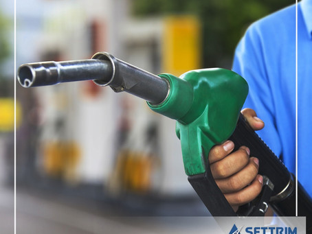 Aumento do diesel impacta em até 18% os custos do transporte de cargas