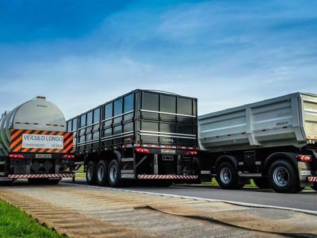 Indústria de implementos rodoviários fecha 2020 estável no Brasil