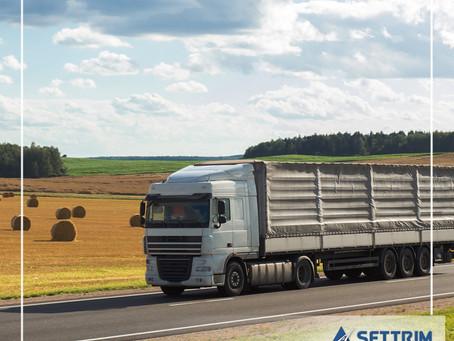 Comissão aprova projeto que permite transporte de cargas de terceiros por produtor rural