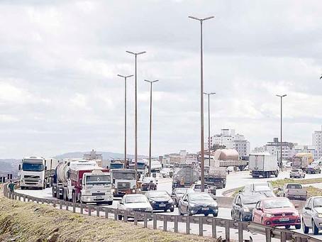 Governo de Minas lança carta especial da infraestrutura mineira