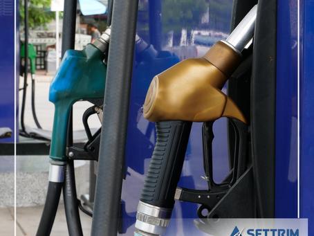 Gasolina: preço médio do combustível ultrapassa R$ 6 e deve continuar subindo
