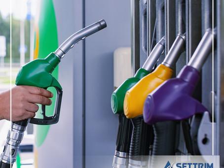 Dezenove estados registram preço médio da gasolina acima de R$ 6. Confira