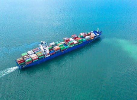 Exportações do Agronegócio Crescem 4,8% em Setembro, Para US$ 8,5 BI