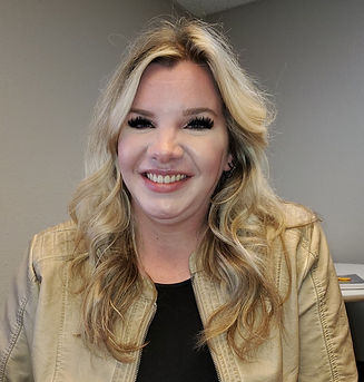 Smiling Photo of Kristi Heckman - Marketing Manager at AutoSearch USA - Auto Broker in Colorado Springs
