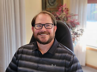 Smiling Photo of Mike Griffis - Sales Associate at AutoSearch USA - Auto Broker in Colorado Springs