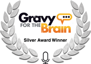 gravy-for-the-brain-silver-award-winner.