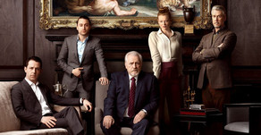 """Streaming """"Succession"""" Soundtrack"""