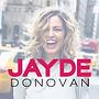 THE JAYDE DONOVAN SHOW