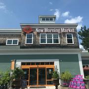 New Morning Market