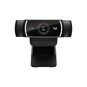 Logitech C922x Webcam