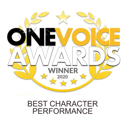 One Voice Awards 2020 • Winner