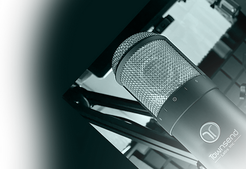 Townsend Labs Microphone