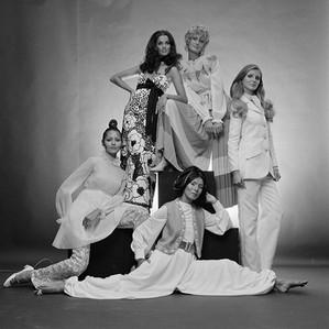 MALCOM STARR 1970