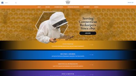 Connecticut Beekeepers Association