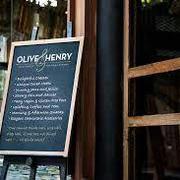 Olive & Henry
