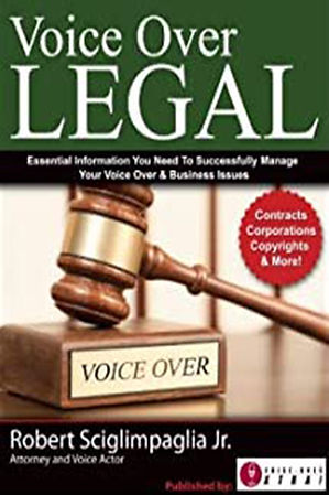 Voice Over LEGAL: Essential Information You Need...