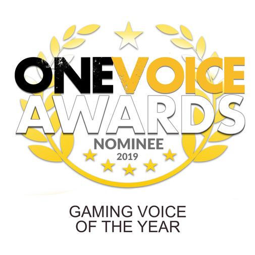 One Voice Awards 2019 • Nominee
