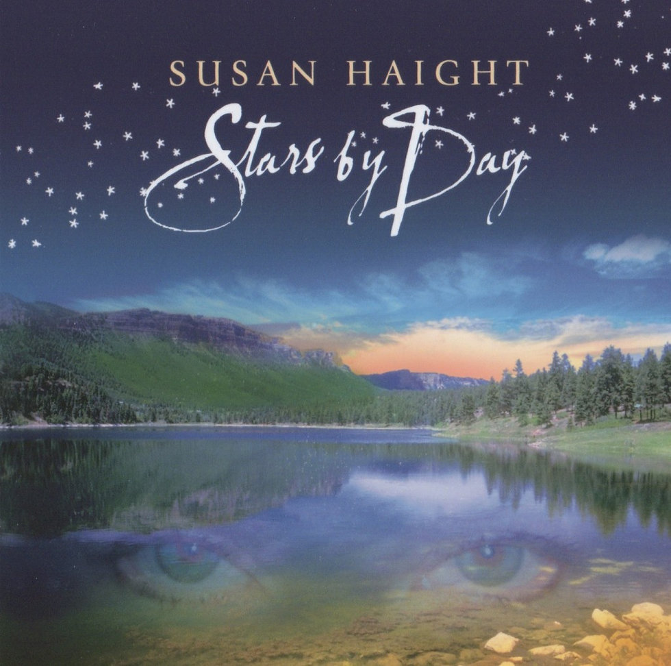 Susan Haight Stars by Day