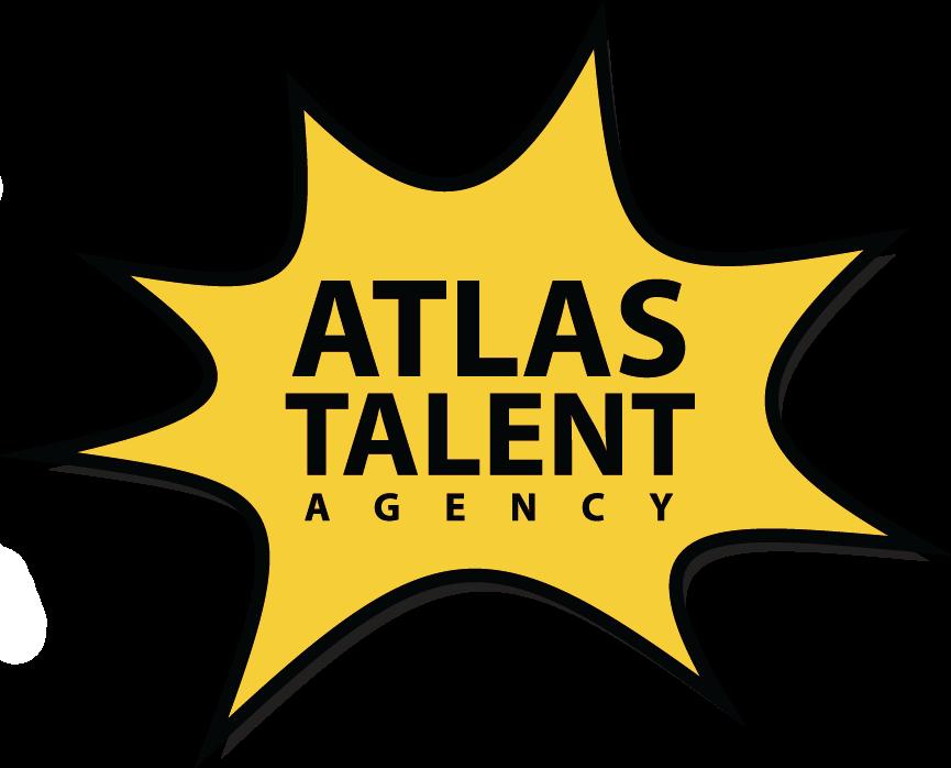 Atlas Talent Agency represents Pilar Uribe
