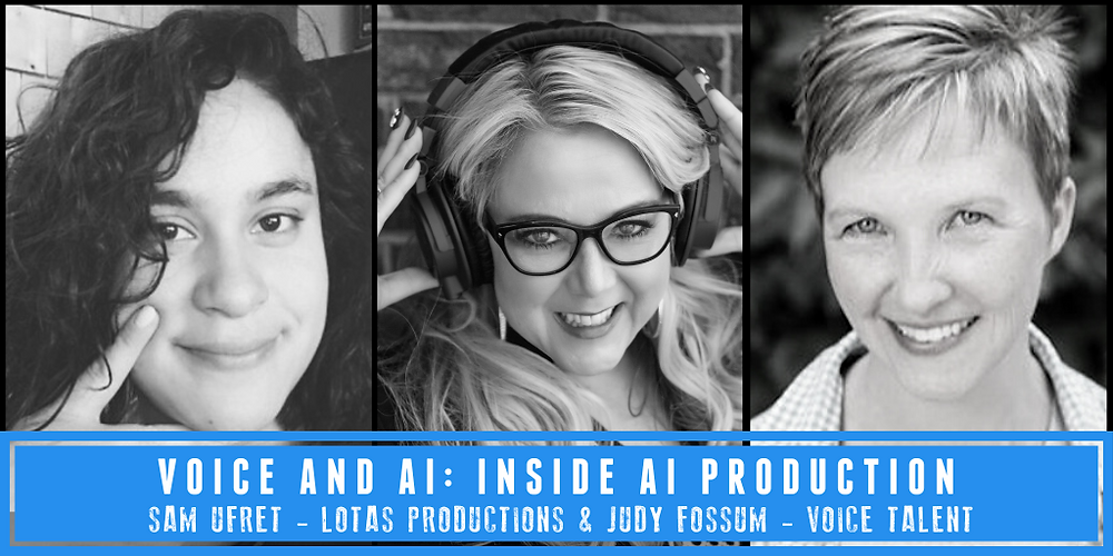 VO BOSS podcast guests Jim Kennelly and Nick Sawka of Voice Spark