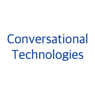 Conversational Technologies