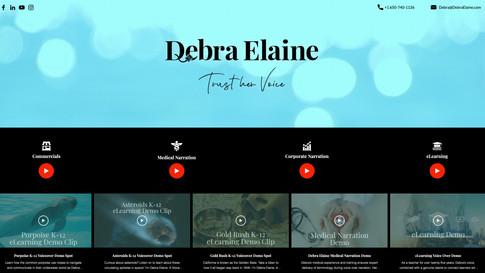 debraelaine.com