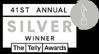 Telly Award Winner Andy Danish