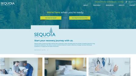 Sequoia Detox Centers