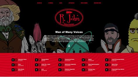 rjohnvo.com