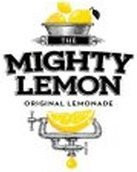 The Mighty Lemon
