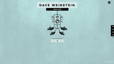 Dave Weinstein