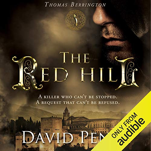 """The Red Hill"" Thomas Berrington, Volume 1"