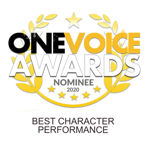 One Voice Awards 2020 • Nominee