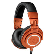 Audio-Technica ATH-M50 - Orange
