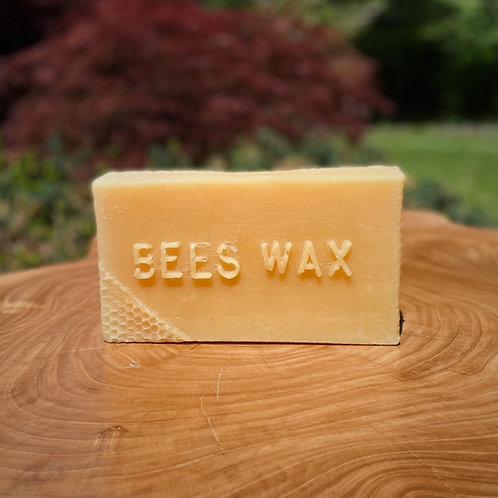 Beeswax Bar 1-lb.