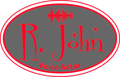 R John Voice Actor