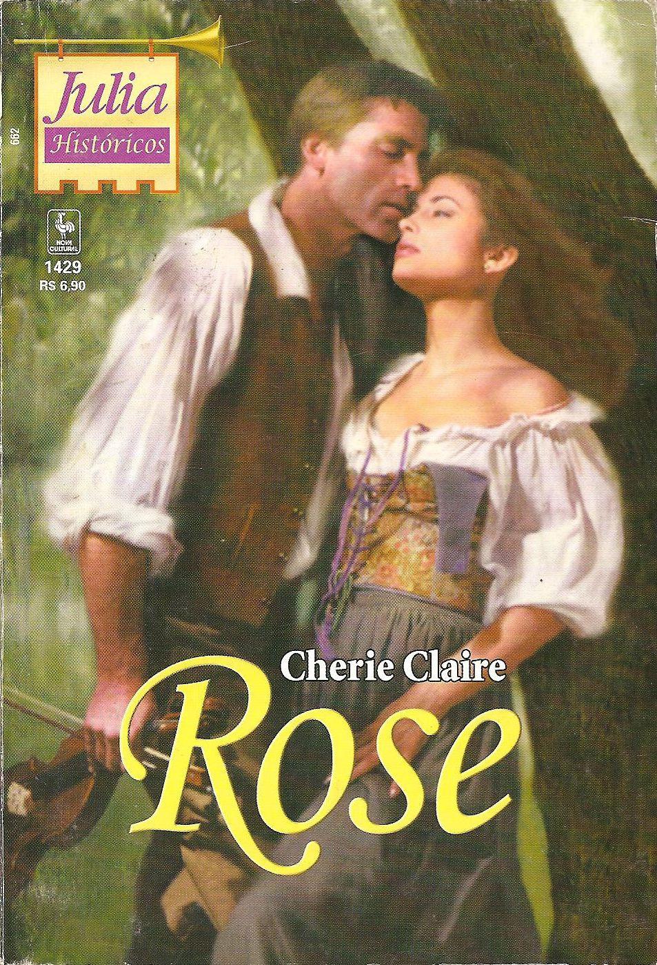 Cherie Claire
