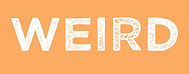 Weird Logo Orange Background copy.jpg