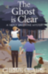 The Ghost is Clear - Cover.jpg