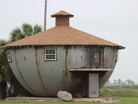 Galveston's little teacup