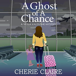 Ghost of A Chance - Audio Book Cover 01.jpg