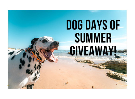 Dog Days means a free audiobook