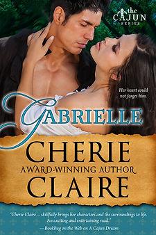Cherie Claire's Gabrielle