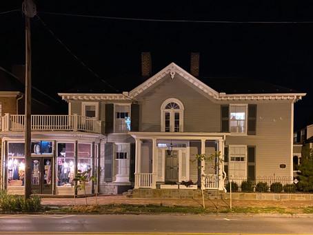 The 'Haints' of Abingdon, Virginia