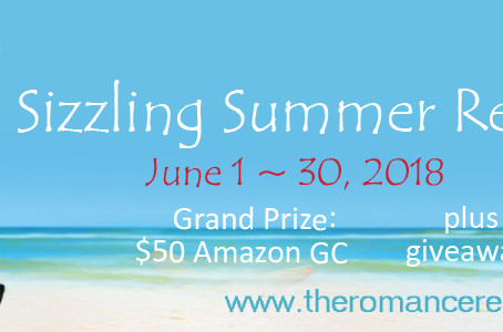 Sizzling Summer Contests