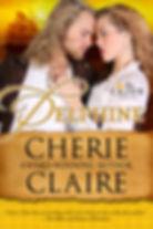 Cherie Claire's Delphine