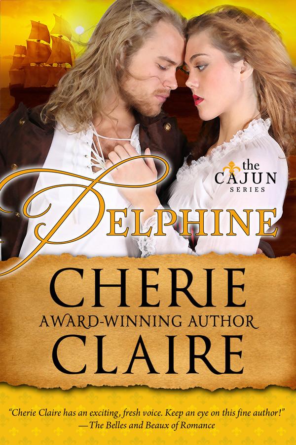 Delphine by Cherie Claire