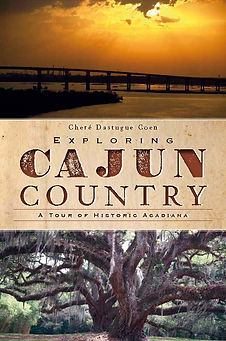 Exploring Cajun Country
