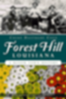 forest hill, louisiana